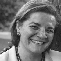 Ana Aguilar de Armas, psicóloga clínica experta en psicología educativa.
