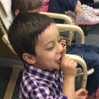 Curso para que los niños aprendan a conocer sus emociones