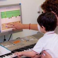Clases de Piano a niños desde los 3 años