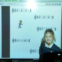 Aprende Musica con PdiMusica y más de 3000 actividades interactivas
